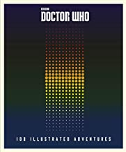 Best doctor who 100 illustrated adventures Reviews