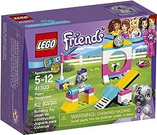 Best lego puppy playground Reviews