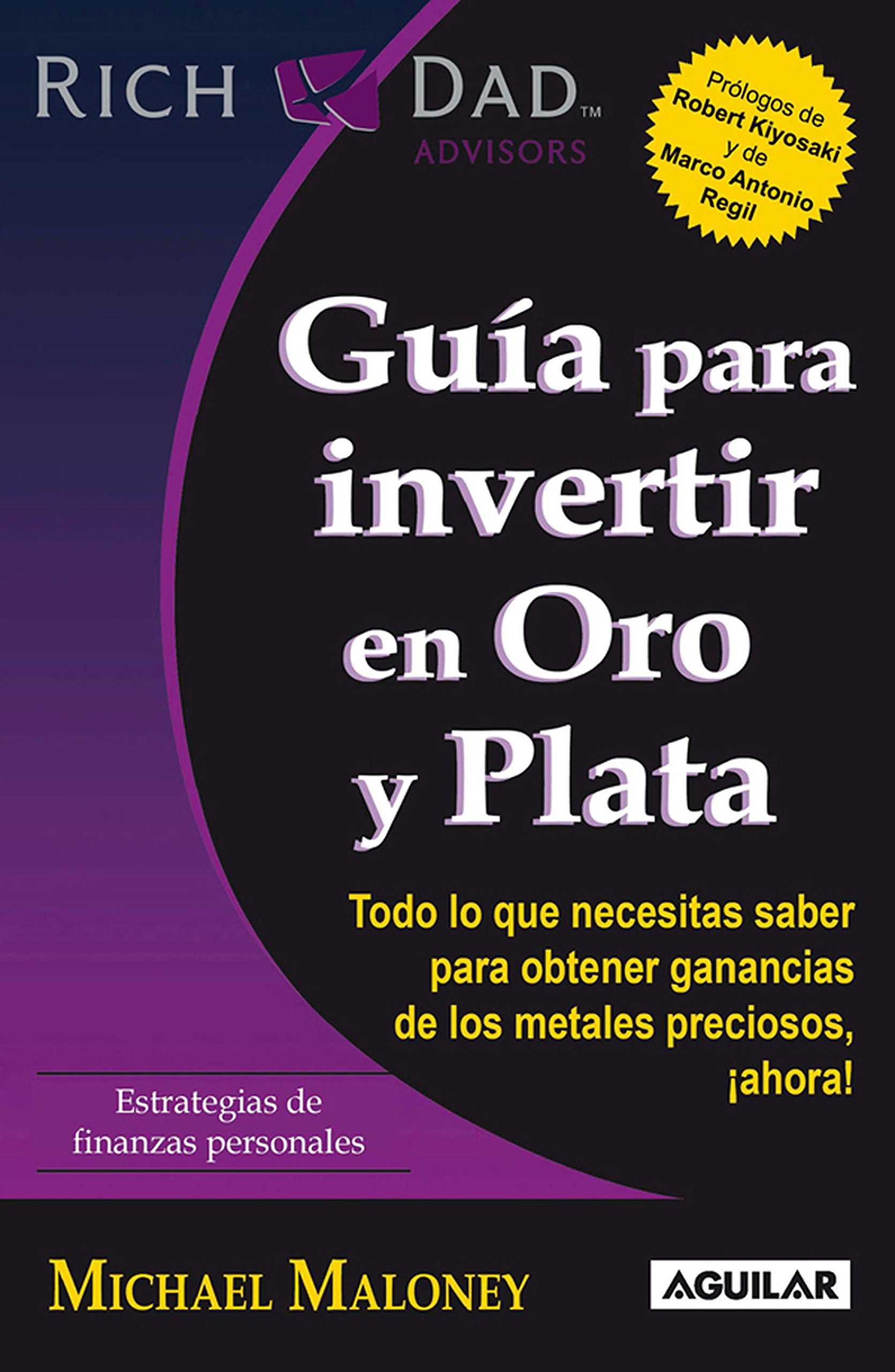 Download Guía para invertir en Oro y Plata