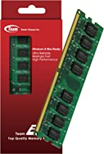 2GB Team High Performance Memory RAM Upgrade Single Stick For Dell Vostro 320 (All-In-One) A100. The Memory Kit comes with Life Time Warranty.