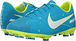 Nike Kids - Mercurial Victory VI Neymar Firm Ground Soccer Cleat (Toddler/Little Kid/Big Kid)