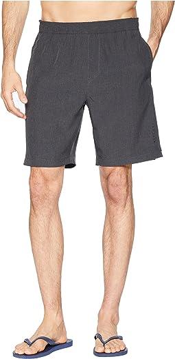 Mirage Covert Boardwalk Hybrid Shorts