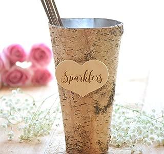 Best 36 inch sparkler bucket Reviews