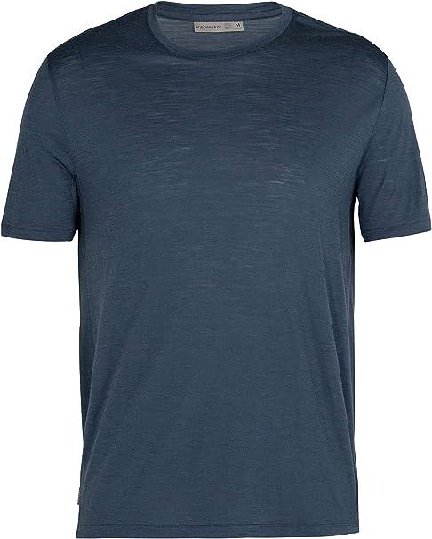 Icebreaker Merino Men's Spector Short Sleeve T-Shirt