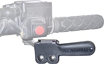 All Rite Products Thumbuddy Pro ATV Throttle Extender - TB2
