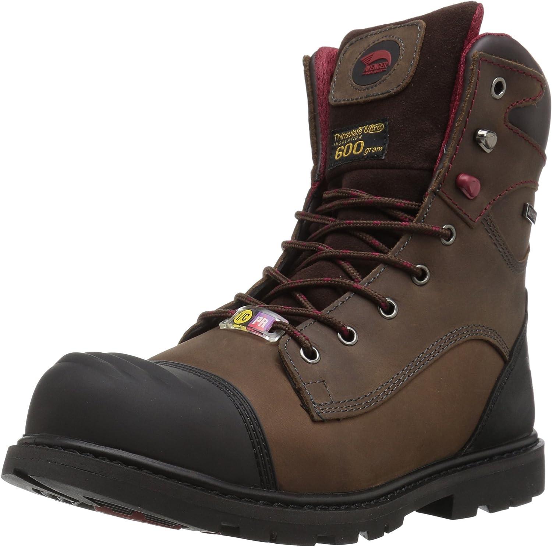 Avenger Work Boots Hammer 8