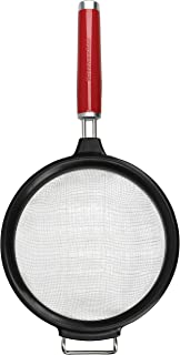 KitchenAid KAG161OHERE Strainer, Stainless Steel, 1 pounds