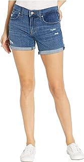 Women's Mid Length Shorts