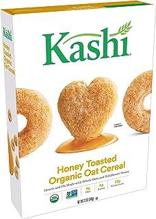 Kashi Honey Toasted Oat Cereal, 12 oz