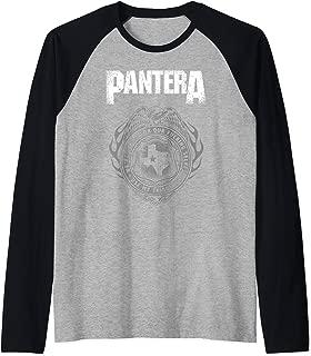 Best pantera baseball shirt Reviews