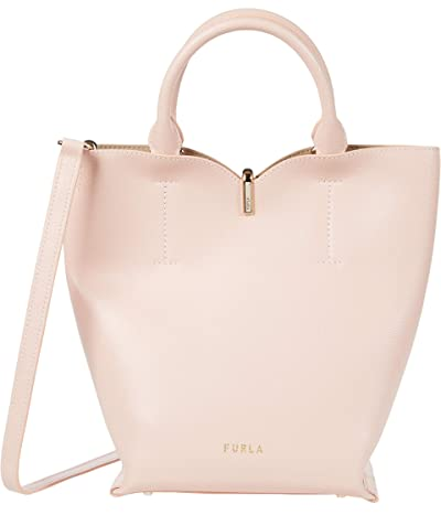 Furla Ribbon Small Bucket Bag