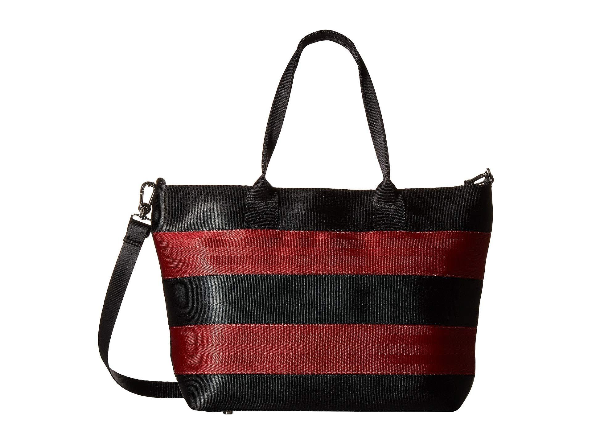 Harveys Red Mini Dragon Seatbelt Tote Streamline Bag rqx6Z4r