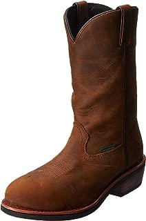 steel toe boots albuquerque