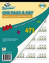 Best math book for 2nd grade Reviews