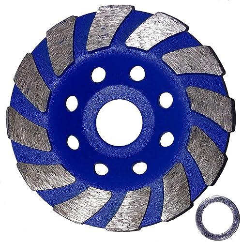 10S Glass Edging Polish Disc Rubber Polish Cup Wheel Good Quality Free Ship