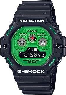 [カシオ]CASIO 腕時計 G-SHOCK ジーショック Hot Rock Sounds DW-5900RS-1JF メンズ