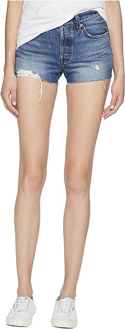 Premium 501 Shorts