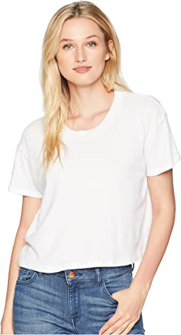 Headliner Cropped Tee
