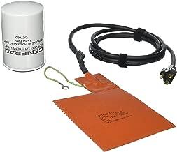 Generac 6175 - Battery Warmer for 1.5L Engine (25/30kW)