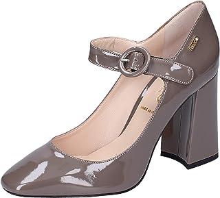 LIU JO Heels Womens Grey