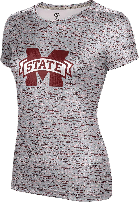 ProSphere Mississippi State University Girls' Performance T-Shirt (Brushed)