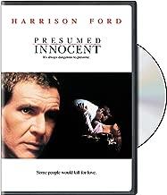 Presumed Innocent (DVD)