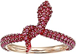 Leslie Motif Ring