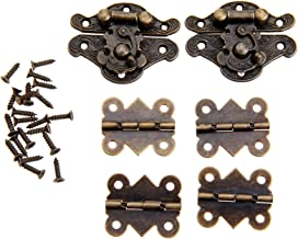 hinges for jewelry boxes