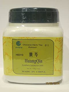 Huang Qin - Chinese Skullcap root, 100 grams,(E-Fong)