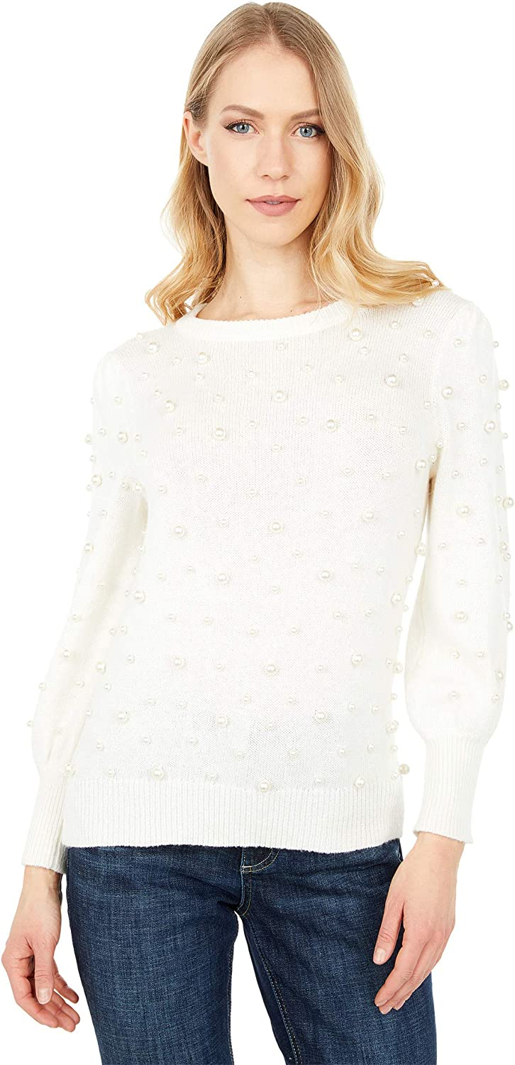 Lilly Pulitzer Ginny Pearl Sweater