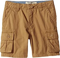 Cargo Shorts (Big Kids)