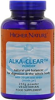 Higher Nature Alka-Clear Powder 250g
