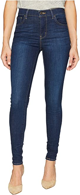 36bd5cdb Levi's® Womens Wedgie Skinny at Zappos.com