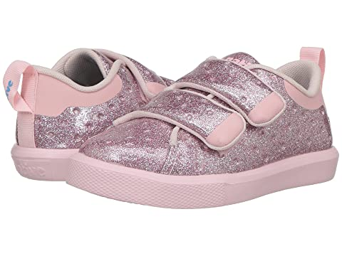 86541911b63f Native Kids Shoes Monaco H L Glitter (Toddler Little Kid) at Zappos.com