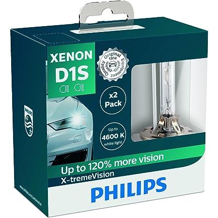 Philips 85415xv2c1 Xenon D1s X Tremevision Gen2 Auto