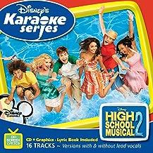 Disney's Karaoke Series - High School Musical 2