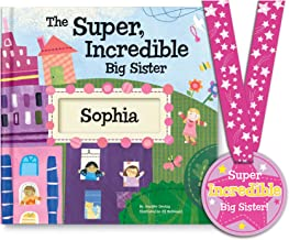 Personalized Big Sister Gift Big Sister Shirt Alternative