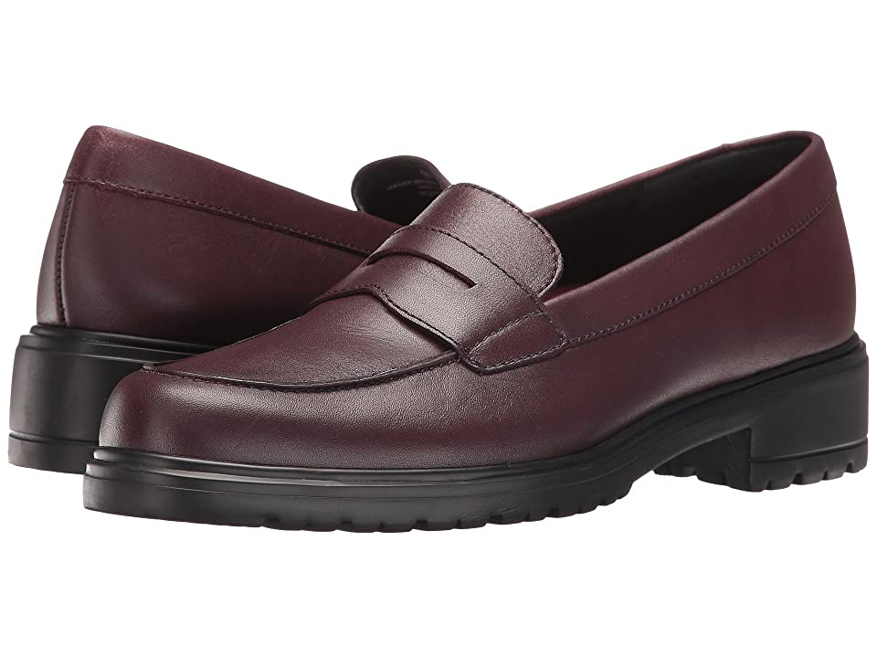 Munro Jordi (Wine Leather) Women