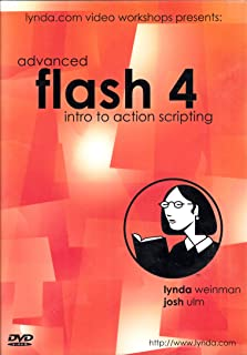 Advanced Flash 4 Intro to Action Scripting