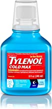 TYLENOL Cold Max Nighttime Cool Burst Liquid 8 oz