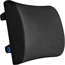 Best Lumbar Pillow For Office Chair Review [2020]