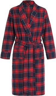 Women's Cotton Flannel Robe