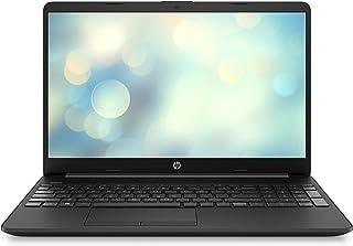 HP Laptop - 15-dw2027nt, Intel Core i3-1005G1, 8 GB RAM, 256 GB SSD, 15.6 inç HD, Freedos, 235Q8EA