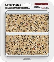 Kisekae Plate / Faceplate No.058 Kirby [NEW Nintendo 3DS]