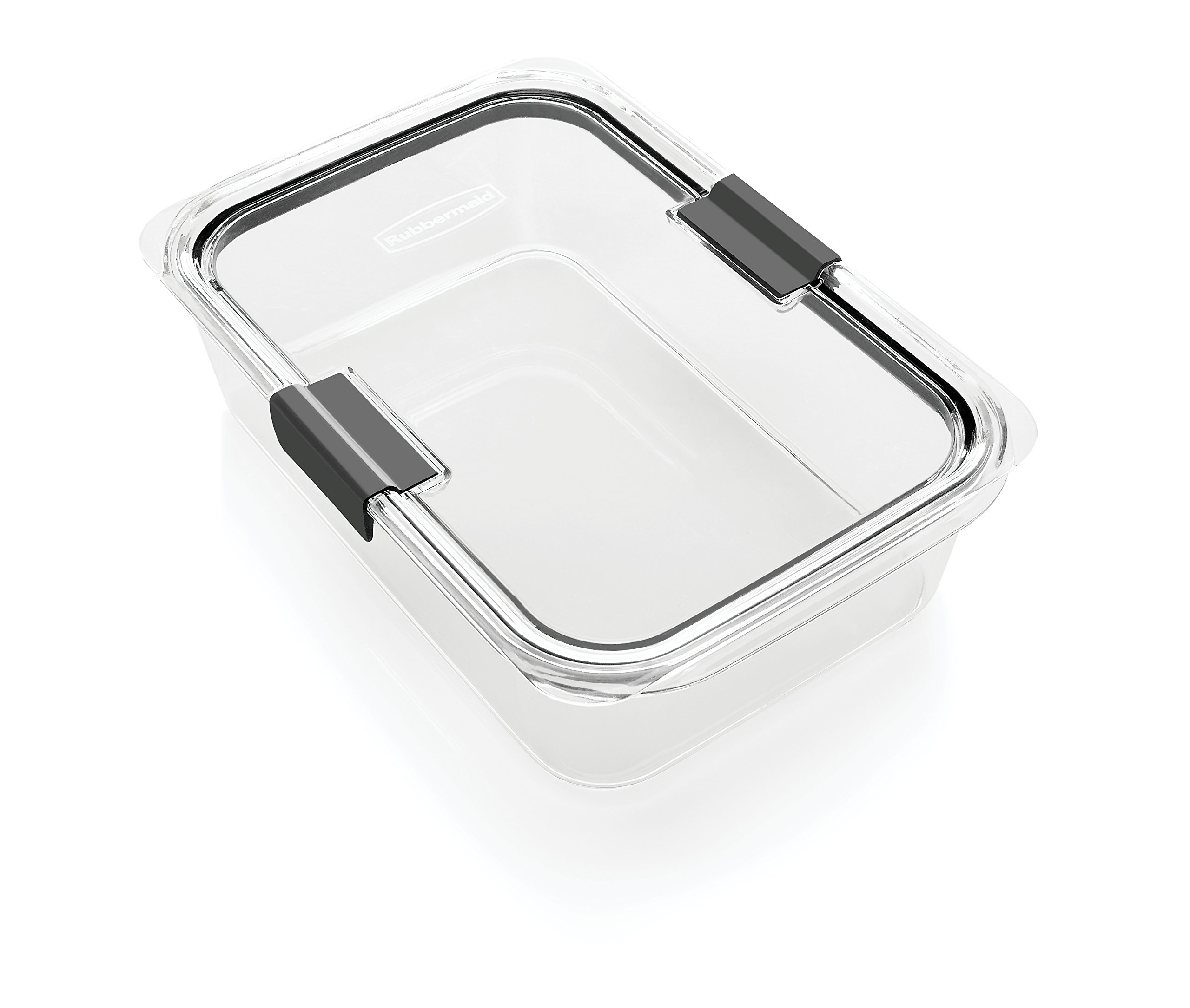 Rubbermaid Brilliance Storage Container 1991158