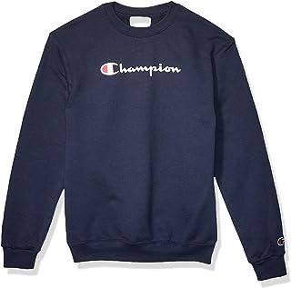 Champion Kids' Big Boys Graphic Sweatshirt