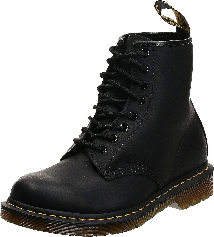 Dr. Martens Men's 1460 8 Eye Boots