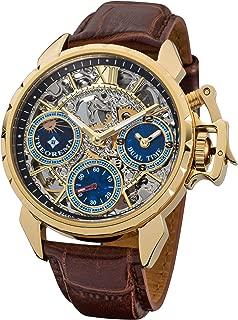 Made in Germany GM-108-3 Oman Theorema Mechanic Watch