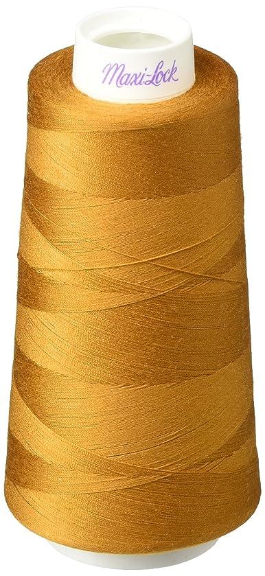 Maxi Lock Cone Thread 3000 Yards-Blue Jean Gold