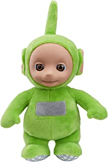 Teletubbies Talking Dipsy Soft Toy (Green)